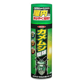 殺虫剤 カメムシ 害虫 ムシクリン カメムシ用エアゾール 480ml イカリ消毒