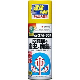 殺虫剤 害虫 オルトラン GFオルトランC 420ml 住友化学園芸