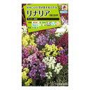 タキイ種苗 花種 リナリア グッピー混合 B03-087 M