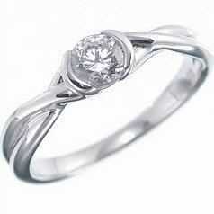 婚約指輪【エンゲージ】ダイヤモンドリング0.312ctExcellentカットハート&キューピット3EX(トリプルエクセレント)VVS1クラスFカラー1-1936-3