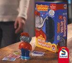 ベンジャミンを探せ!シュミットゲーム知育玩具木のおもちゃ誕生日誕生日プレゼント4歳5歳6歳子供男の子男女の子女知育おもちゃキッズ知育かわいい幼児ドイツ