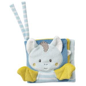 【クーポン配布中】 ソフトブック・こうもり fe65152 絵本 布絵本 布製 ベビー 赤ちゃん 布のおもちゃ 玩具 知育 楽天