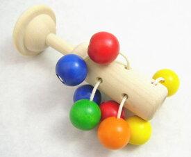 【クーポン配布中】ネフ社 neaf ドリオ 木のおもちゃ ラトル おしゃぶり がらがら ガラガラ 出産祝い ベビー用 おもちゃ 出産 御祝 楽天