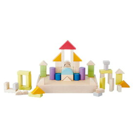 【クーポン配布中】 GENI My First Blocks Tsumin -Color- 木のおもちゃ 出産祝い 木製 玩具 知育 積木 積み木 ツミキ エド・インター 楽天 【送料無料】 【ラッピング無料】