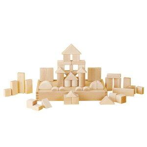 【クーポン配布中】 GENI My First Blocks Tsumin -Natural- 木のおもちゃ 出産祝い 木製 玩具 知育 積木 積み木 ツミキ エド・インター 楽天 【送料無料】 【ラッピング無料】