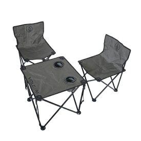 VOLCOM Circle Stone Beach Chair Set (ヴォルコム)(ボルコム) (雑貨)