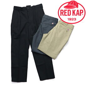 RED KAP PT32 PLEATED INDUSTRIAL WORK PANTS ワークパンツ レングス30inch