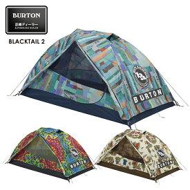 18-19 2019 BURTON バートン BIG AGNES×BURTON BLACK TAIL 2 TENT ブラックテイル テント キャンプ アウトドア【JSBCスノータウン】