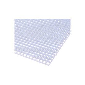 プラスチックルーバー 15-11TYPE LGP-15-11W 乳白色 608mm x 1216mm