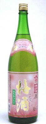 本坊 ホシヤ梅酒 1.8L