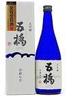 五橋西都の雫大吟醸720ml金賞受賞酒