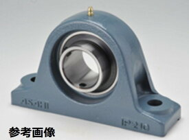 旭精工 ピロー形ユニット UCIP209E 鋼板製軸端カバー付