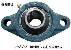 旭精工 ひしフランジ形ユニット UKFL206C 鋼板製貫通カバー付