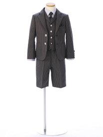 【レンタル】【7歳子供スーツ】入学式・卒業式などフォーマルシーンで活躍 成長真っ盛りのお年頃には気軽にレンタル E-JS-001