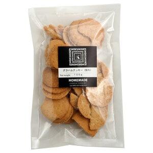 【紀ノ国屋】グラハムクッキー(割れ)100g