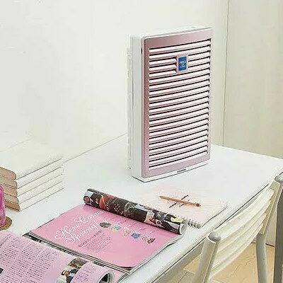 \在庫処分価格/パーソナル空気清浄機 IA-114 ピンク アイリスオーヤマあす楽対応 送料無料 空気清浄器 空気清浄 コンパクト タバコ 煙草 花粉 ペット カビ ほこり PM2.5 ウイルス 脱臭 消臭 玄関 リビング 寝室 一人暮らし