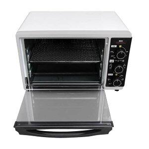 ノンフライヤーコンベクションオーブンPFC-D15A-Wノンフライオーブンアイリスオーヤマ送料無料トースターホワイトオーブン機能付きトースターヘルシー揚げ物から揚げトーストオーブントースタートースター