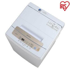 全自動洗濯機5.0kgIAW-T502ENあす楽対応送料無料洗濯機全自動5kg一人暮らしひとり暮らし単身新生活部屋干し1人2人アイリスオーヤマ