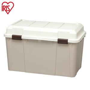 ワイドストッカー WY-780屋外収納 屋内収納 収納ボックス 収納ケース 多目的収納BOX レジャー 海 プラスチック製 ベランダ収納 屋外 灯油缶収納 灯油タンク収納 ポリタンク収納 アイリスオー
