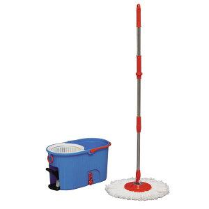 モップ 水拭き 回転 業務用 フローリングモップ フローリング 回転モップ送料無料 クリーナー フロアモップ モップクリーナー モップがけ 床掃除 床 畳 掃除 掃除用品 清掃 清掃用品 掃除 床