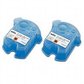 ブラウンクリーン&リニューシステム専用洗浄液カートリッジCCR2CR (2個入)【K】【D】【楽ギフ_包装】