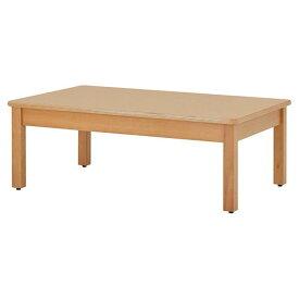 木製テーブル SS ナチュラル 29001送料無料 木製テーブル ナチュラル SS 木製 幼稚園 保育園 安心 チェア KATOJI カトージ 【D】