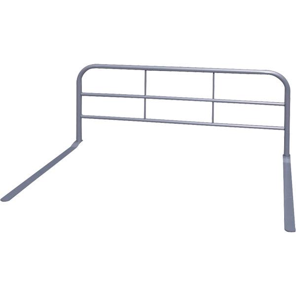 ベッドガード BDG-74 シルバーこども 手すり 手摺り ベッド柵 寝具 安全 ベッド ガード 布団のずれ落ち ベッド小物 ガード ベッド 柵フェンス シルバー アイリスオーヤマ