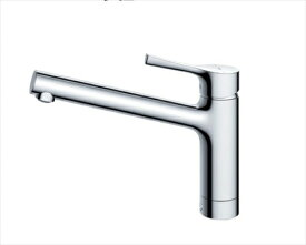 TOTO キッチン用水栓 [TKS05301J] 台付シングル混合水栓 GGシリーズ ワンホールタイプ エコシングル水栓 あす楽