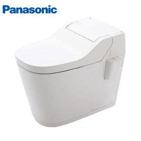 台数限定 在庫有り パナソニック トイレ アラウーノS [XCH1401WS] ホワイト 床排水 標準タイプ 便器(CH1401WS)+配管(CH140F)セット タンクレス 節水型   あす楽