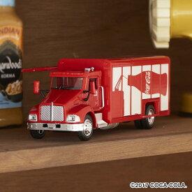 コカ・コーラ パッカー ケンワース ベバレッジ トラック 1/43スケール Coca-Cola Paccar Kenworth Bevarage Truck 1/43