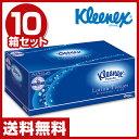 【あす楽】 日本製紙クレシア クリネックス ローション ティッシュペーパー エックス360枚(180組)×10箱 48302 ローシ…