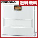 【あす楽】 コロナ(CORONA) 石油ファンヒーター VXシリーズ (木造12畳まで/コンクリート17畳まで) FH-VX4616BY(W) パ…