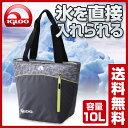 イグルー(IGLOO) クーラーバッグ クーラートート12(10L) #162726 ランチバッグ アウトドア キャンプ バーベキュー 保冷バッグ 【送料無料】