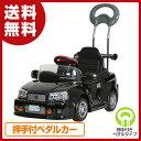 ミズタニ(A-KIDS) 乗用玩具 スカイライン GT-R R34型 (押手付ペダルカー)対象年齢1.5-4歳 R-34H ブラック 乗用玩具 車 自動車 こど...