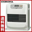 【あす楽】 コロナ(CORONA) メーカー3年保証 石油ファンヒーター G32シリーズ (木造9畳まで/コンクリート12畳まで) FH-G32YA(W) シェ...