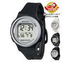 ウォッチ万歩計 DEMPA MANPO 電波時計 TM-600/TM-650 万歩計 電波時計 腕時計型万歩計 歩数計 男性 女性 メンズ レデ…