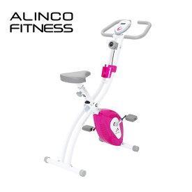 クロスバイク AFB4417X エクササイズバイク フィットネスバイク 在宅 運動不足解消 アルインコ ALINCO【送料無料】