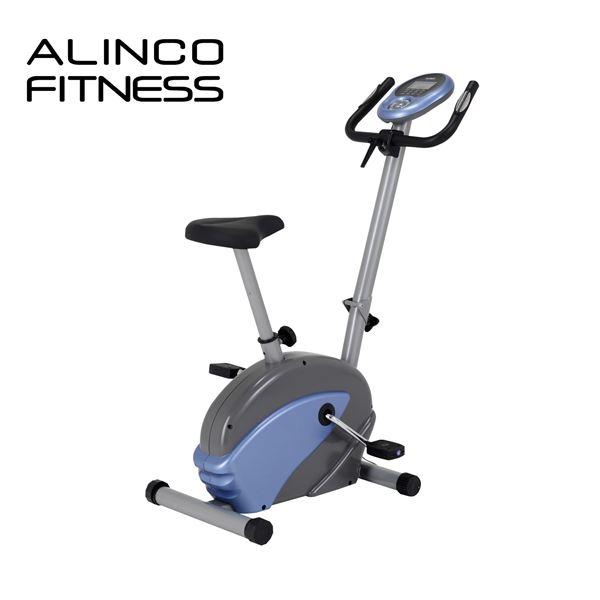 プログラムバイク AFB6016 エクササイズバイク フィットネスバイク アルインコ ALINCO【送料無料】【あす楽】