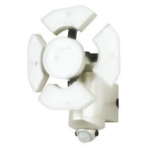 全方向式 LEDセンサーライト/AC電源/屋内外 DLA-5T200 センサーライト 人感センサー 玄関 照明 防犯ライト セキュリティライト 屋外 大進(ダイシン) 【送料無料】
