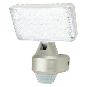 ビッグライト LEDセンサーライト/AC電源/屋内外 DLA-5T100 センサーライト 人感センサー 玄関 照明 防犯ライト セキュリティライト 屋外 ベックライト 大進(ダイシン) 【送料無料】