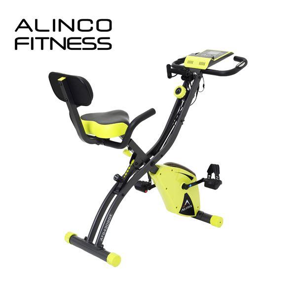 コンフォートバイクII AFB4309GX クロスバイク エクササイズバイク フィットネスバイクアルインコ ALINCO【送料無料】【あす楽】