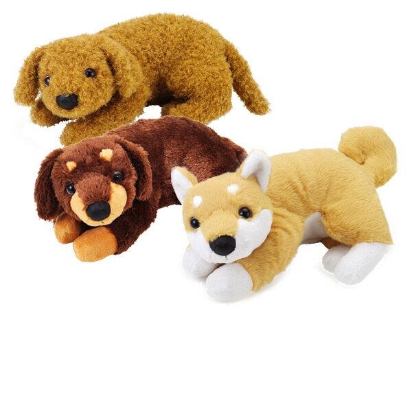 トレンドマスター なでなでわんちゃん 人形 犬 いぬ イヌ 動物 ペット ぬいぐるみ 電子ペット 玩具 おもちゃ クリスマス 誕生日 プレゼント 鳴く ワンちゃん 【送料無料】