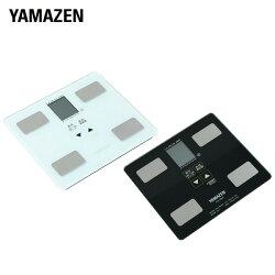 山善(YAMAZEN)体重体組成計HCF-355