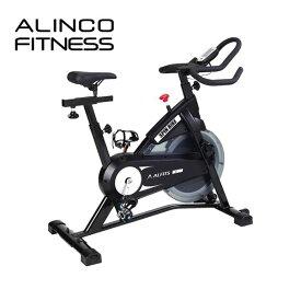 スピンバイク1500(ホイール重量13キロ) BK1500 エクササイズバイク フィットネスバイク スピナーバイク スピニングバイク アルインコ ALINCO【送料無料】【あす楽】