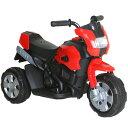 【3%OFFクーポン配布中】電動バイク 子供用 サイドワインダー バーミリオン(VERMILION)(対象年齢3-7歳) V-SWR おもち…