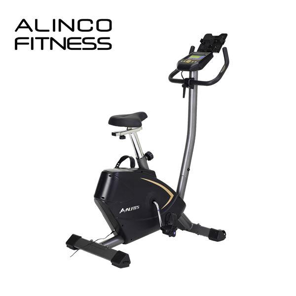 プログラムバイク7018 AFB7018 エクササイズバイク フィットネスバイク アルインコ ALINCO【送料無料】【あす楽】