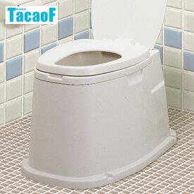腰掛け便座 据置式 KB02 和式トイレ 洋式トイレ 便器 便座 腰掛け便座 腰掛便座 リフォームトイレ リフォーム 和式 洋式 据え置き 工事不要 幸和製作所/TacaoF(テイコブ) 【送料無料】