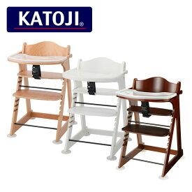 プレミアムベビーチェア MAMY 木製ハイチェア(お座りが出来るようになってから60kgまで) 22380/22385/22709 正規品 ベビー 赤ちゃん チェア ベビーチェア イス 椅子 いす カトージ(KATOJI) 【送料無料】