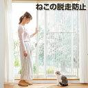 日本育児 ねこの脱走防止 のぼれんニャン Plusドア 1400006001 ホワイト 猫 ねこ 脱走防止 柵 安全柵 のぼれんにゃん …