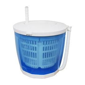 手回し式ポータブル洗濯機 手動 MWM01 ポータブル洗濯機 洗濯機 手動 ハンディ洗濯機 コンパクト 小型 ミニ洗濯機 簡易洗濯機 小型洗濯機 手回し 電源不要 コンフォート 【送料無料】